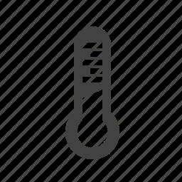 equipment, gauge, measurement, mercury, temperature, thermometer, tool icon