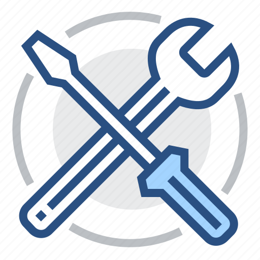 engineering, repair, settings, tool, tools, wrench icon