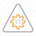 board, cogwheel, engineering, gear, sign