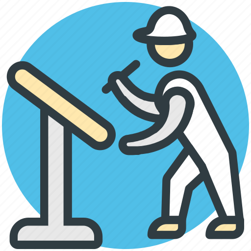 architect, builder, engineer, mastermind, worker icon