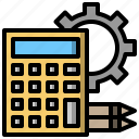 banking, budget, business, cost, finance, finances, stats icon