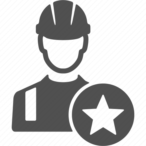 Avatar, good, like, star, user, worker, people icon - Download on Iconfinder