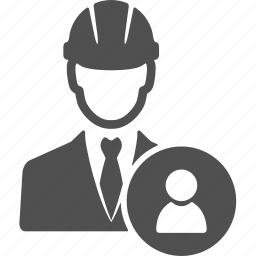 avatar, business, manager, people, person, user icon