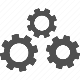 business, cog, control, development, gear, machine, options icon