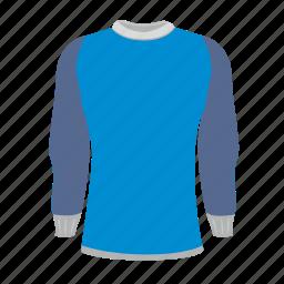 england, football, shirt, sport, uniform, wear icon