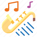 classical, jazz, orchestra, saxophone