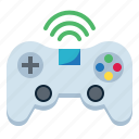 game, gameboy, gamer, gaming, joystick icon