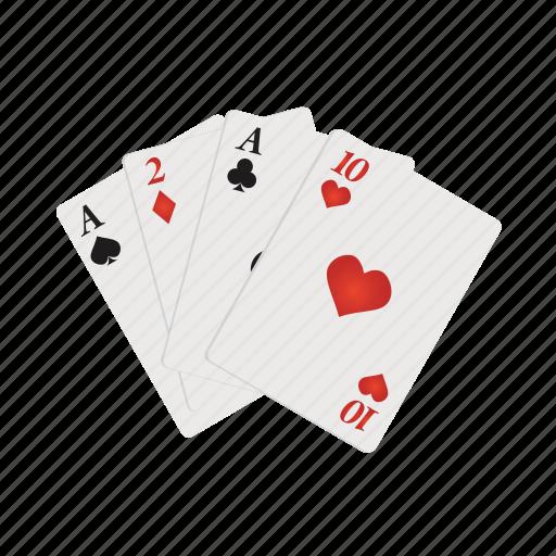 card, fun, game, hobby, play icon