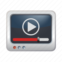 audio, mp3, multimedia, music, play, sound, video icon