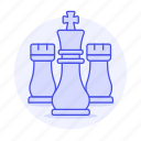 chess, player, pawn, entertainment, game, king, black, board, piece, tactic, strategy