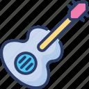 acoustic, band, guitar, instrument, music, serenade, strings