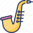 horn, instrument, musical, noisy, parades, trumpet, whistle