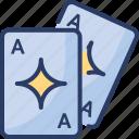 betting, card, casino, gamble, game, poker, spades
