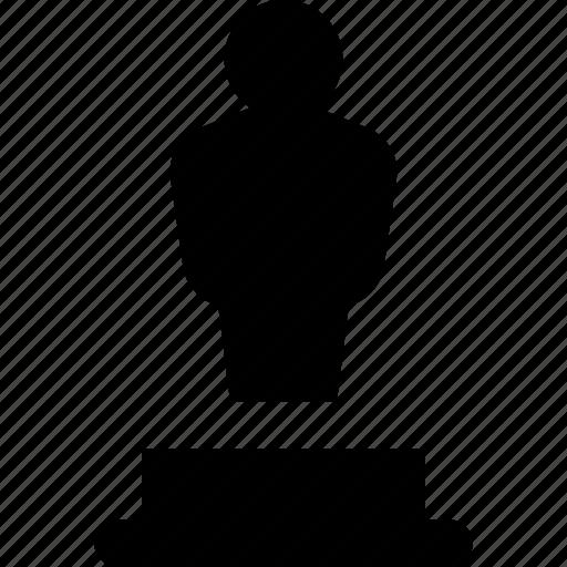 academy, award icon