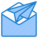 email, envelope, mail, send, letter