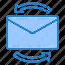 email, envelope, mail, send, transfer