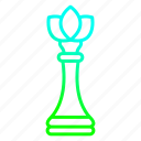 chess, ecology, plant, protection, strategy icon