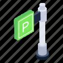 parking location, parking, parking lot, parking board, parking signage