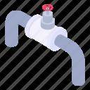 faucet, water valve, water pipe, water plumbing, water spigot