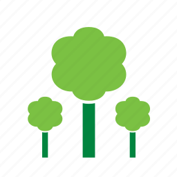 environment, environmental, forest, green, nature, tree, trees icon