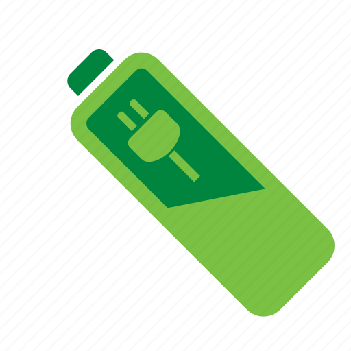 battery, charger, environment, environmental, green, recycle, recycling icon