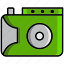 camera, essential, interaction, photo, photography, picture, urgent icon