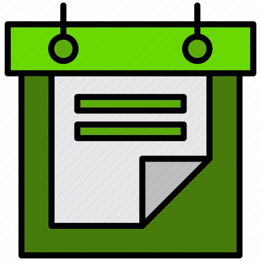 calender, communication, essential, interaction, plan, progress, urgent icon