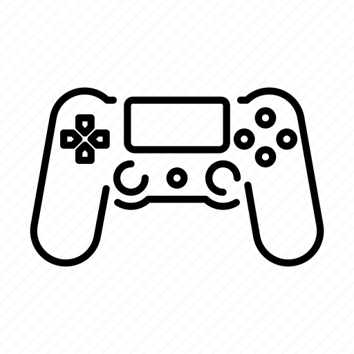 controller, esport, gaming icon