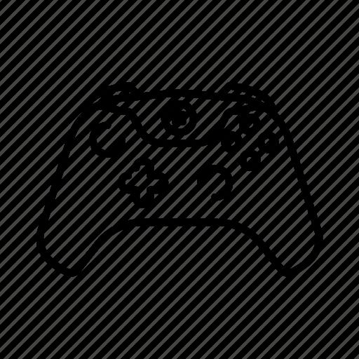 contoller, esport, gaming icon