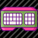 gaming, keyboard, mechanical icon