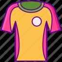esports, jersey, team icon