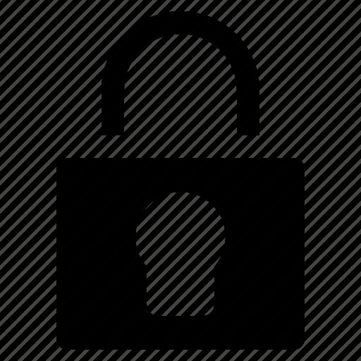 essential, interface, lock, locked, ui, user icon