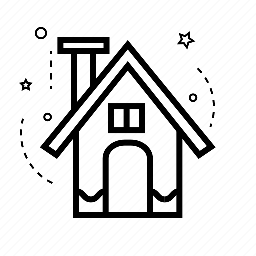 communication, essential, house, interaction, place, urgent icon
