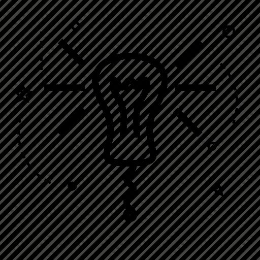 communication, essential, idea, interaction, laight bulb, lamp, urgent icon