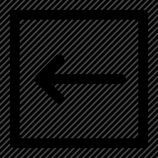 app, arrow, essential, interface, website icon