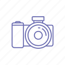 camera, digital camera, dslr, image, nikon, photo, photography, slr, vintage camera icon