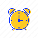 .svg, alarm, clock icon