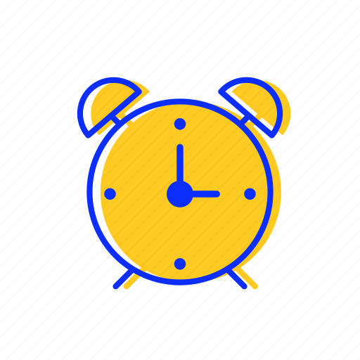 .svg, alarm, clock icon