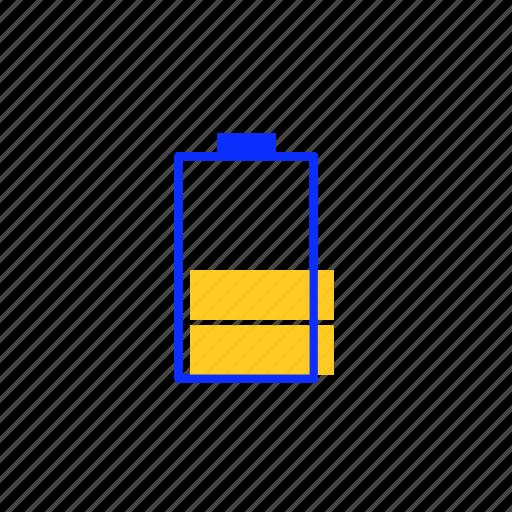.svg, battery icon - Download on Iconfinder on Iconfinder