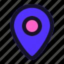location, app, essential, ui, basic