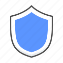 shield, security, protection, secure