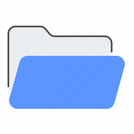 Folder, document, directory icon - Download on Iconfinder