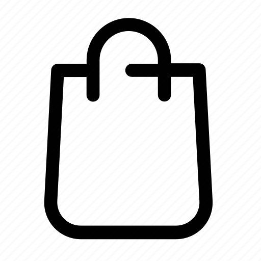 Shopping, ecommerce, bag icon - Download on Iconfinder