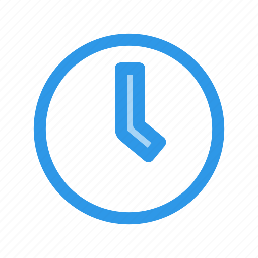 clock, date, deadline, time icon