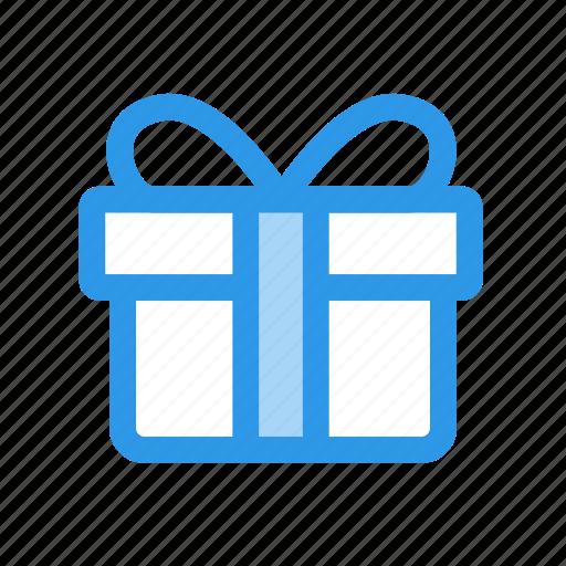 gift, present, wrap icon