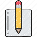 alter, change, edit, essentials, pen icon