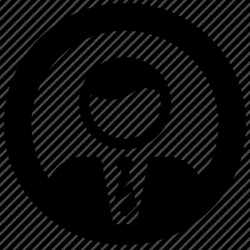 account, avatar, profile, profile picture, user icon