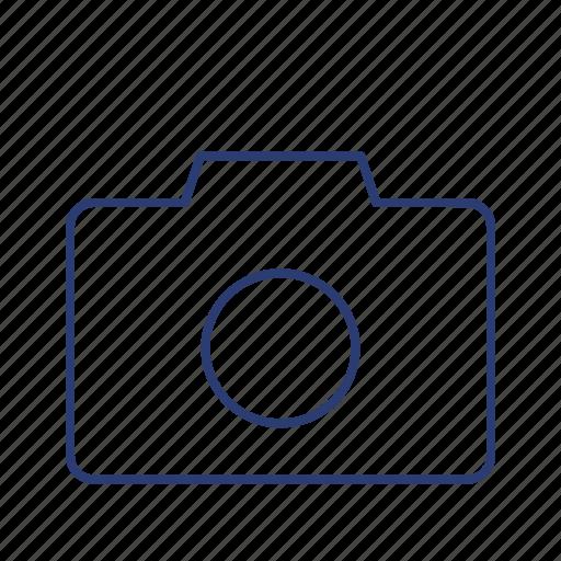 camera, gallery, photo icon