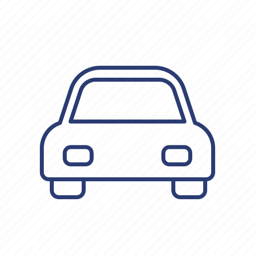 car, drive, transportation icon