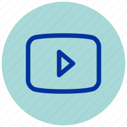 essential, iu, music, play, video, youtube icon